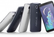 Nexus 6 が大幅値下げ。2014年モデルのスペックをNexus 5、Xperiaとの比較でおさらい