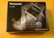 パナソニック 衣類スチーマー NI-FS360 が気になる件