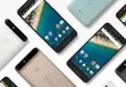 Nexus5X、Nexus6Pが6,050円の値下げキャンペーン実施中!Googleストアで46,250円から