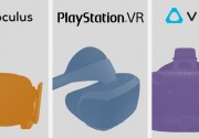 よくわかるVRデバイス比較画像! OculusRift、PlayStationVR、HTC Vive、費用はいくらかかる?スペック、遊べるコンテンツ、ゲームの違いなどをまとめてみた
