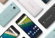 GWセールで Nexus 5X、Nexus 6P が6,050円の値引き!Googleストアで46,250円から